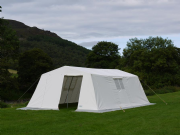 "Mess Tent Large (14'6"" x 24'10"")"